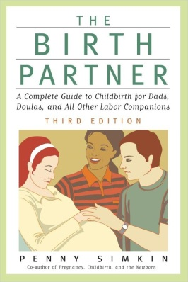 The Birth Partner - A Complete Guide to Childbirth for Dads, Doulas, and All Other Labor Companions